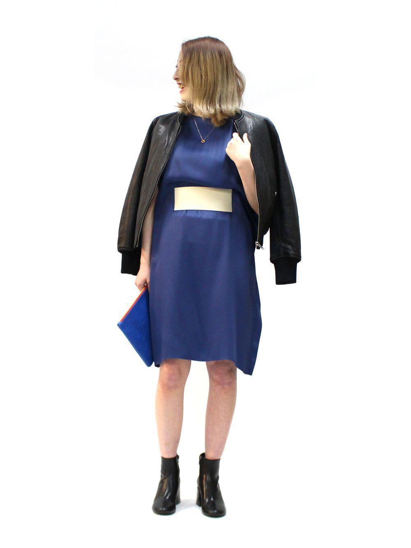 IVORY Dress up stylingの写真