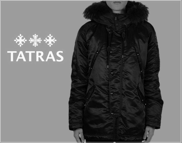 TATRAS / 新作アイテム入荷
