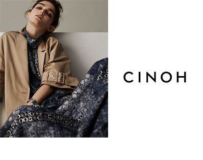 CINOH 2017/Spring&Summer Collectionの写真