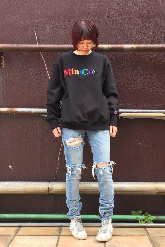 【 MINTCREW】/ Stylingの写真