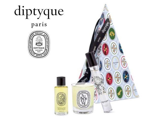 diptyque / 新作アイテム