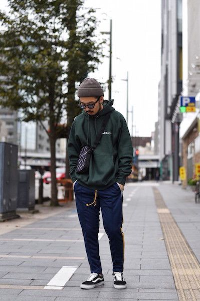 【 2018AW Styling 】vol.11 ~MINTCREW~の写真