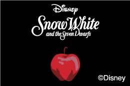 ディズニー映画「白雪姫」<br />80周年記念<br />Chut!限定デザイン