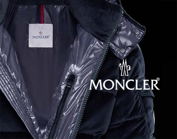 """MONCLER / 新作アイテム入荷 """"MAY GIUBBOTTO""""andmoreの写真"""