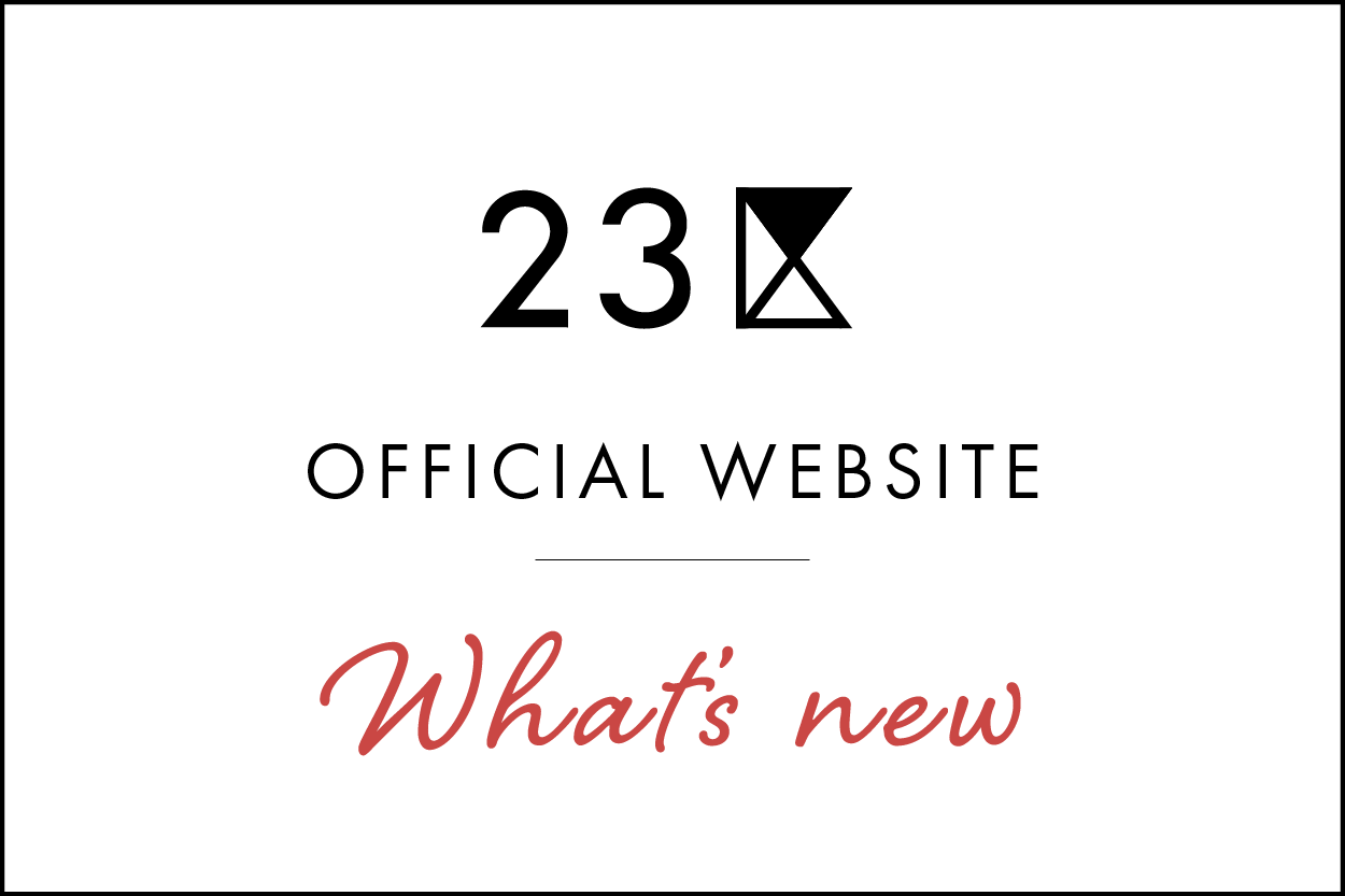 23区 official site