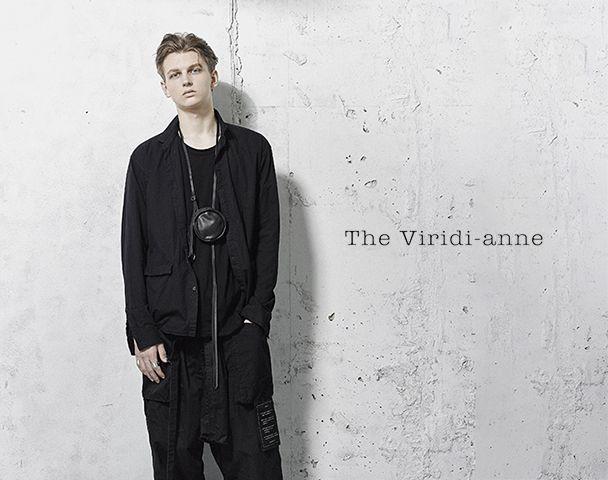 The Viridi-anne / 新作アイテム入荷