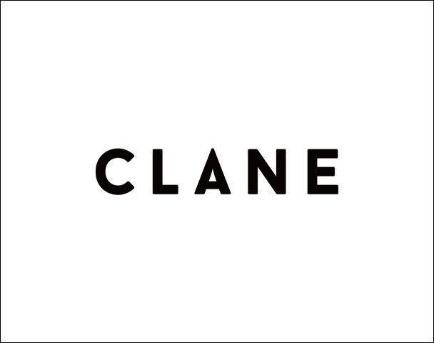 CLANE / 新作アイテム入荷