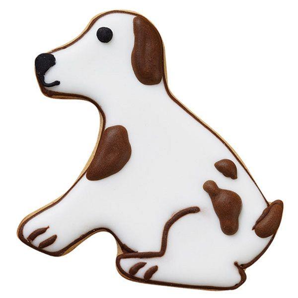 「犬のクッキー!」の写真