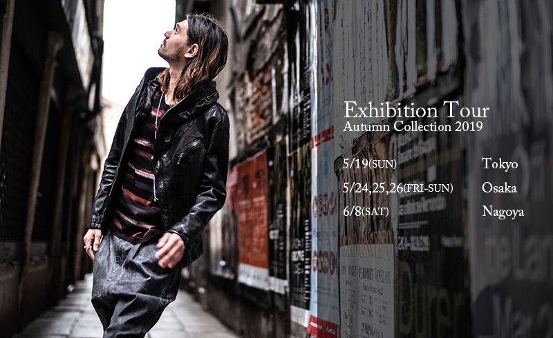 glamb Autumn Collection 2019 全国展示会開催!の写真