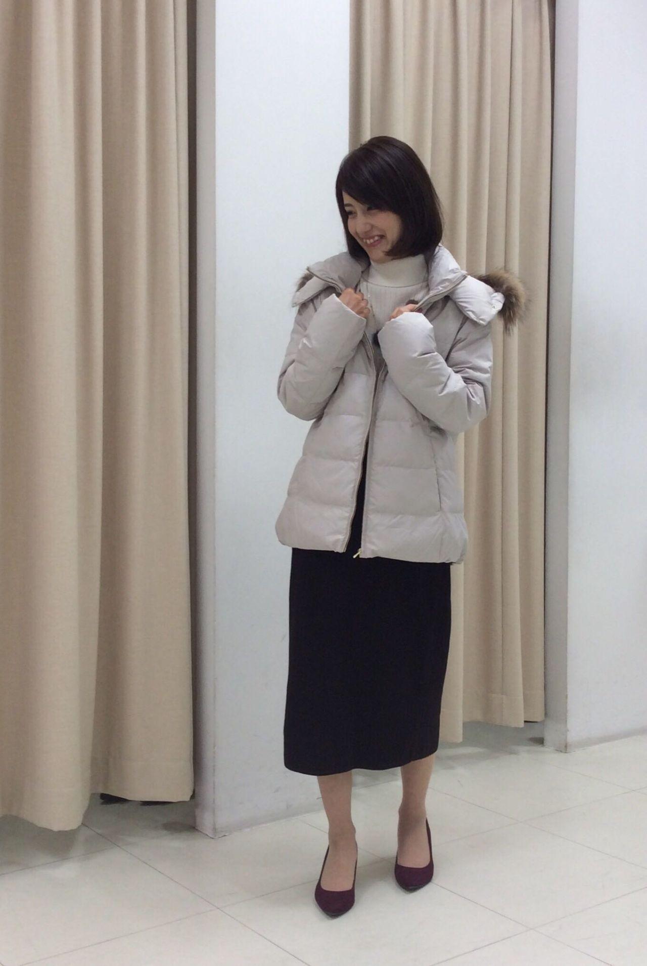 天満屋広島緑井店 | ONWARD STAF...