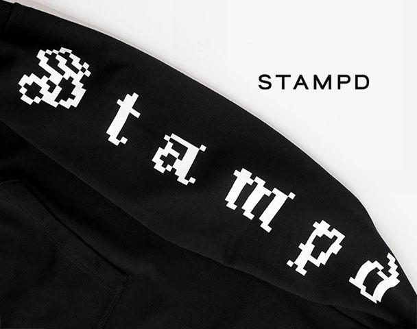 "STAMPD  / 新作アイテム入荷 ""Digtal Sweatpant (SLA-M2261PT)""and moreの写真"