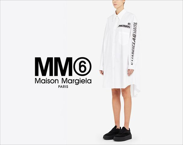 MM⑥ Maison Margiela / 21SS新作アイテム入荷