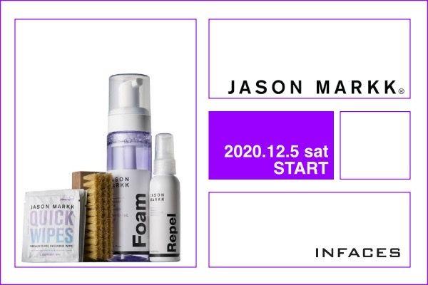 JASON MARKK 2020.12.5 sat START!!の写真