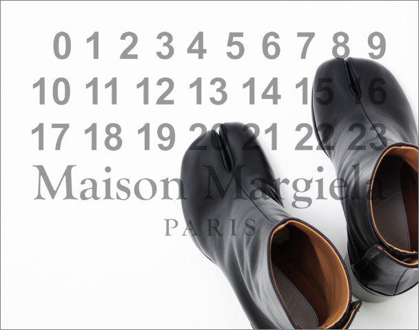 Maison Margiela  / アイテム入荷