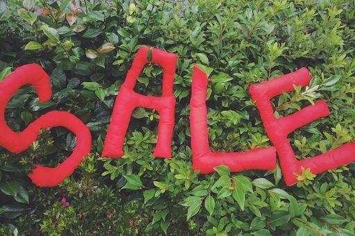 SALE ! SALE ! SALE !の写真