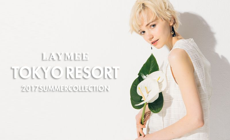 Laymee 2017 Summer Collection