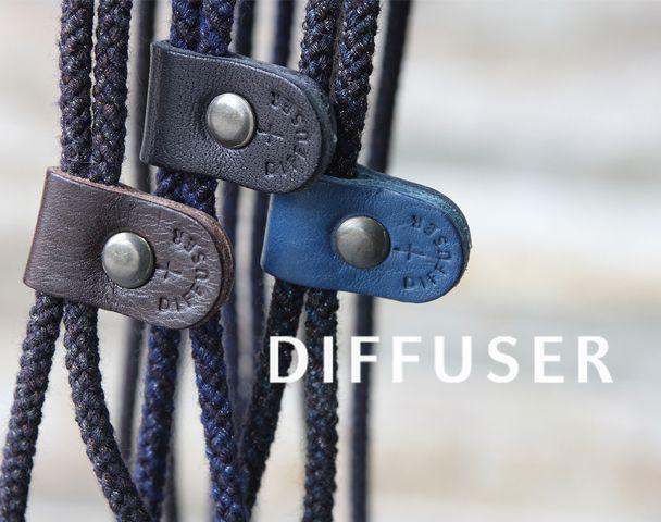 DIFFUSER / 新作アイテム入荷