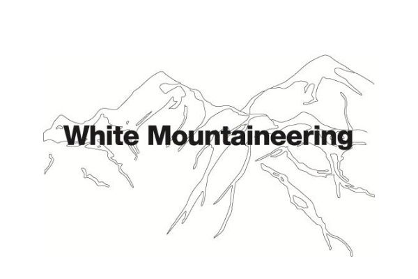 White Mountaineering New Arrivalの写真