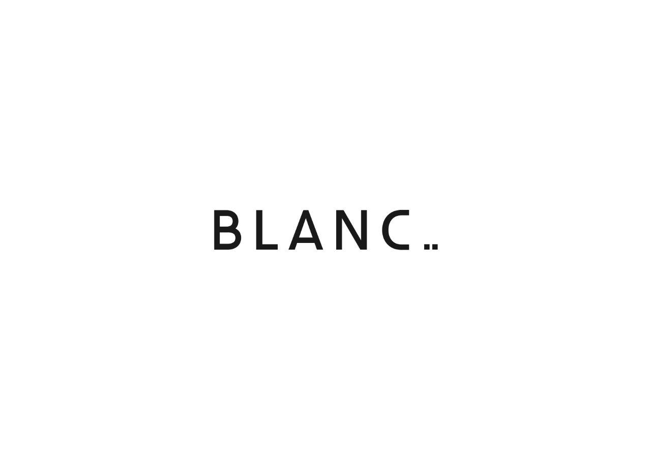 BLANC POP UP EVENTの写真