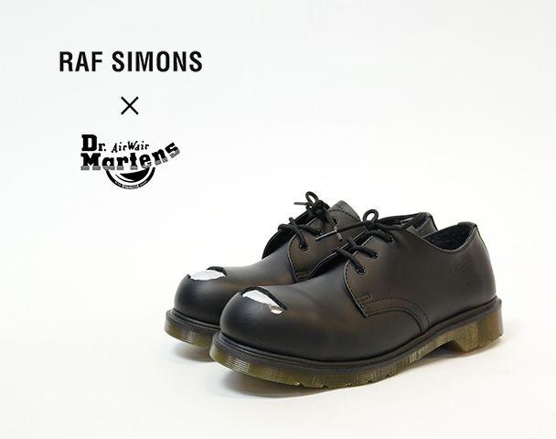 RAF SIMONS / 新作アイテム入荷