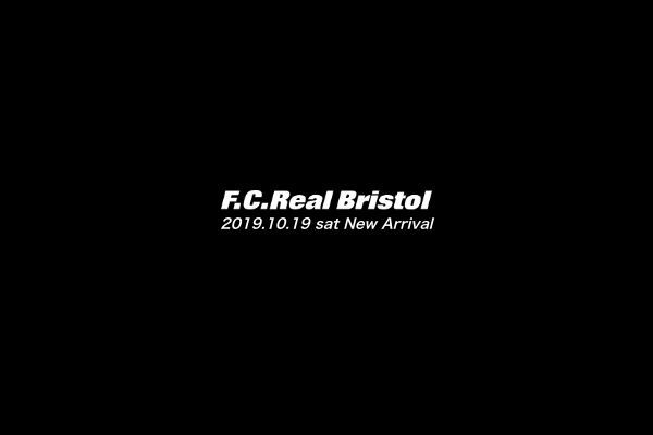 F.C.Real Bristol New Arrival (2019.10.19)の写真