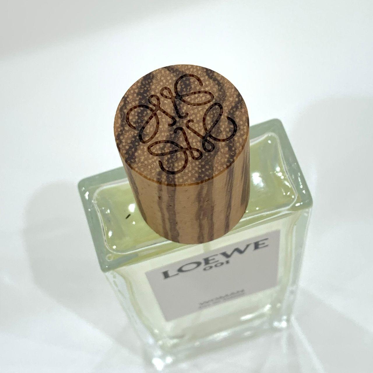 ロエベ 香水