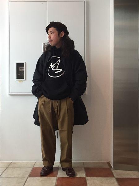 JAPANESEフーリガン。の写真