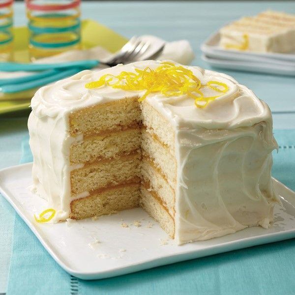 「暑い夏にも美味しい!レモンバタークリームの作り方♪」の写真