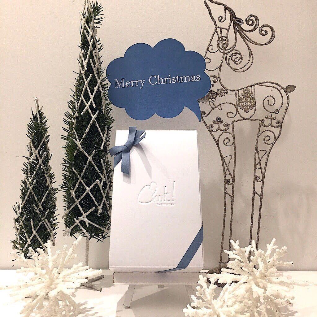 ☆クリスマスプレゼントキャンペーン☆【ルミネ新宿店】の写真