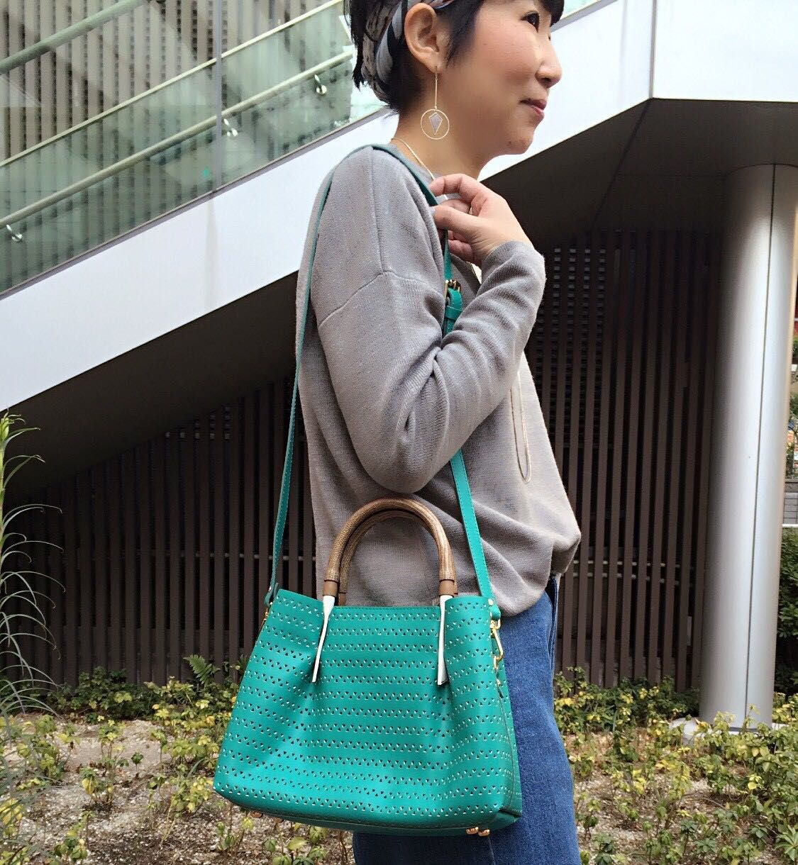 GIANNI NOTARO(ジャン二ノターロ)☆カラ...