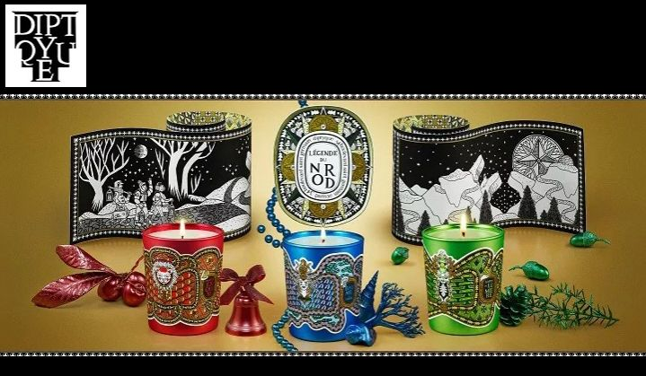 diptyque / 新作&再入荷アイテム