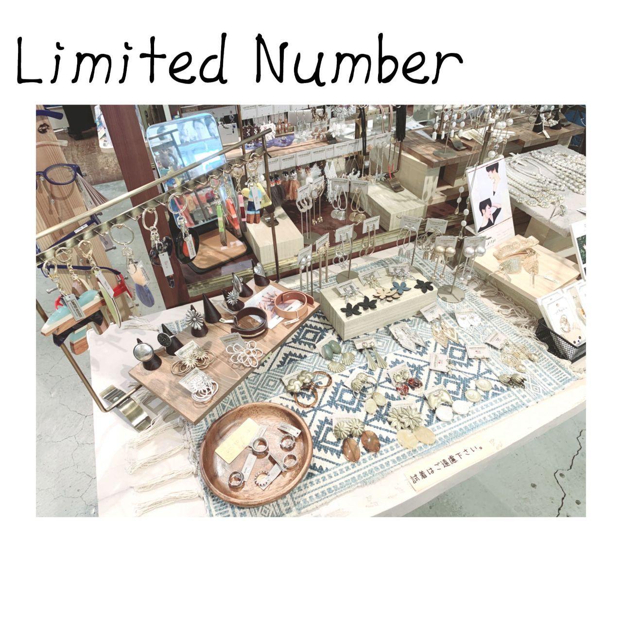 「limited number✧︎*。」の写真