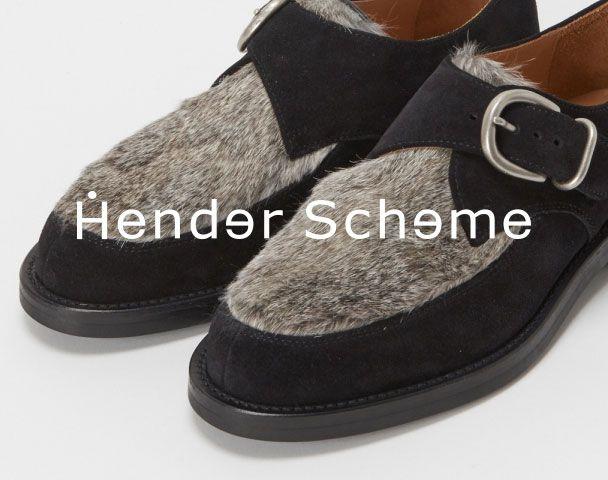 Hender Scheme 新着アイテム