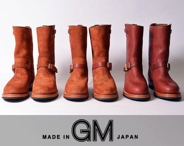 "MADE IN GM JAPAN / 新作アイテム予約受付中!!""ena""and moreの写真"