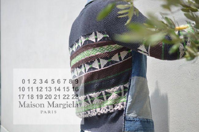 Maison Margiela 『Denim Jacket 』の写真