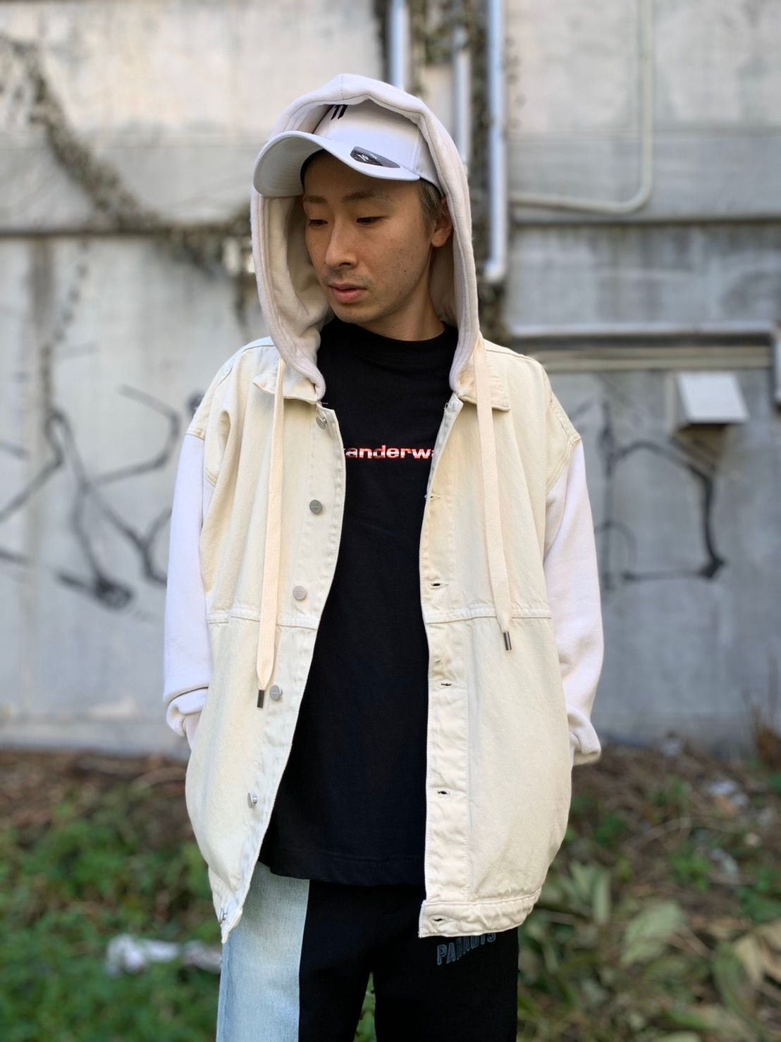 2019AW Recommend Light Outerの写真