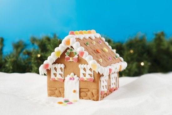 「Gingerbread House Kit★★★」の写真