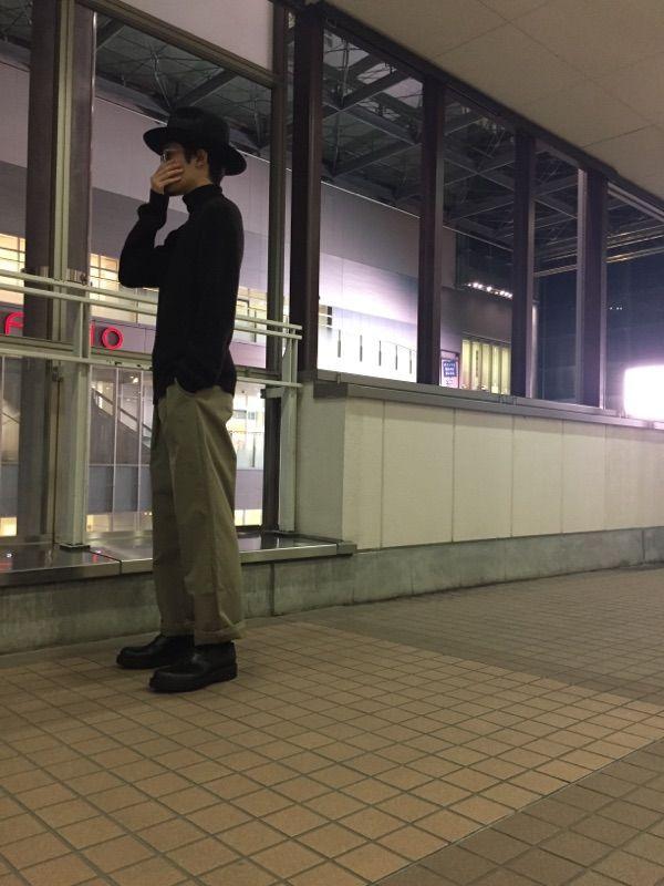 2017/10/13 STYLINGの写真