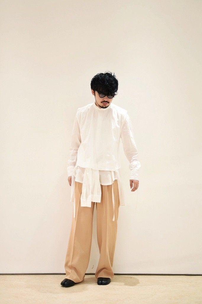 Midorikawa / Pants Stylingの写真