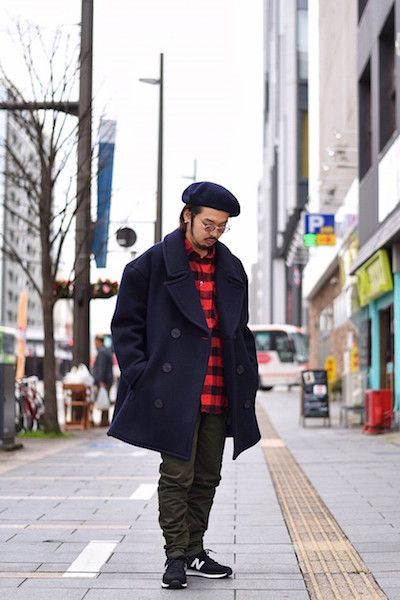 【 2018AW Styling 】~doublet~の写真