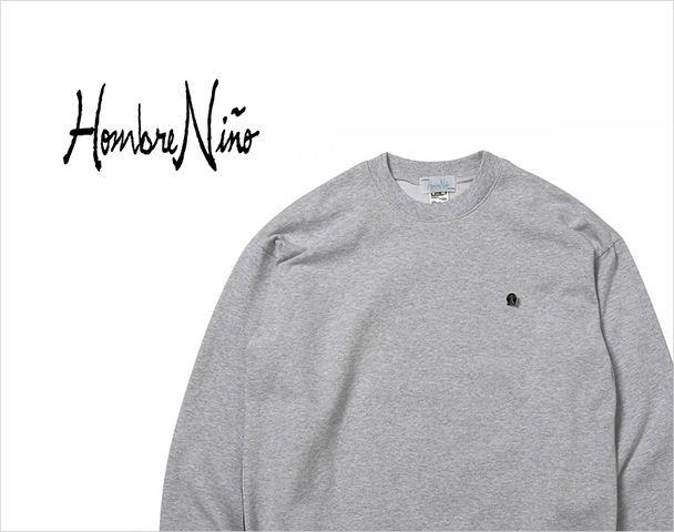 Hombre Nino / 新作アイテム入荷