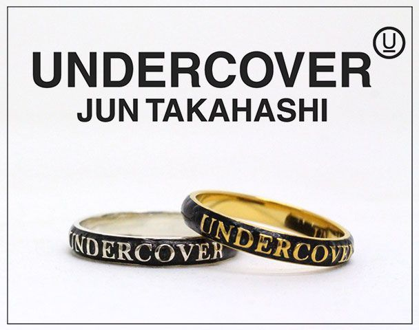 UNDER COVER / 新作アイテム入荷