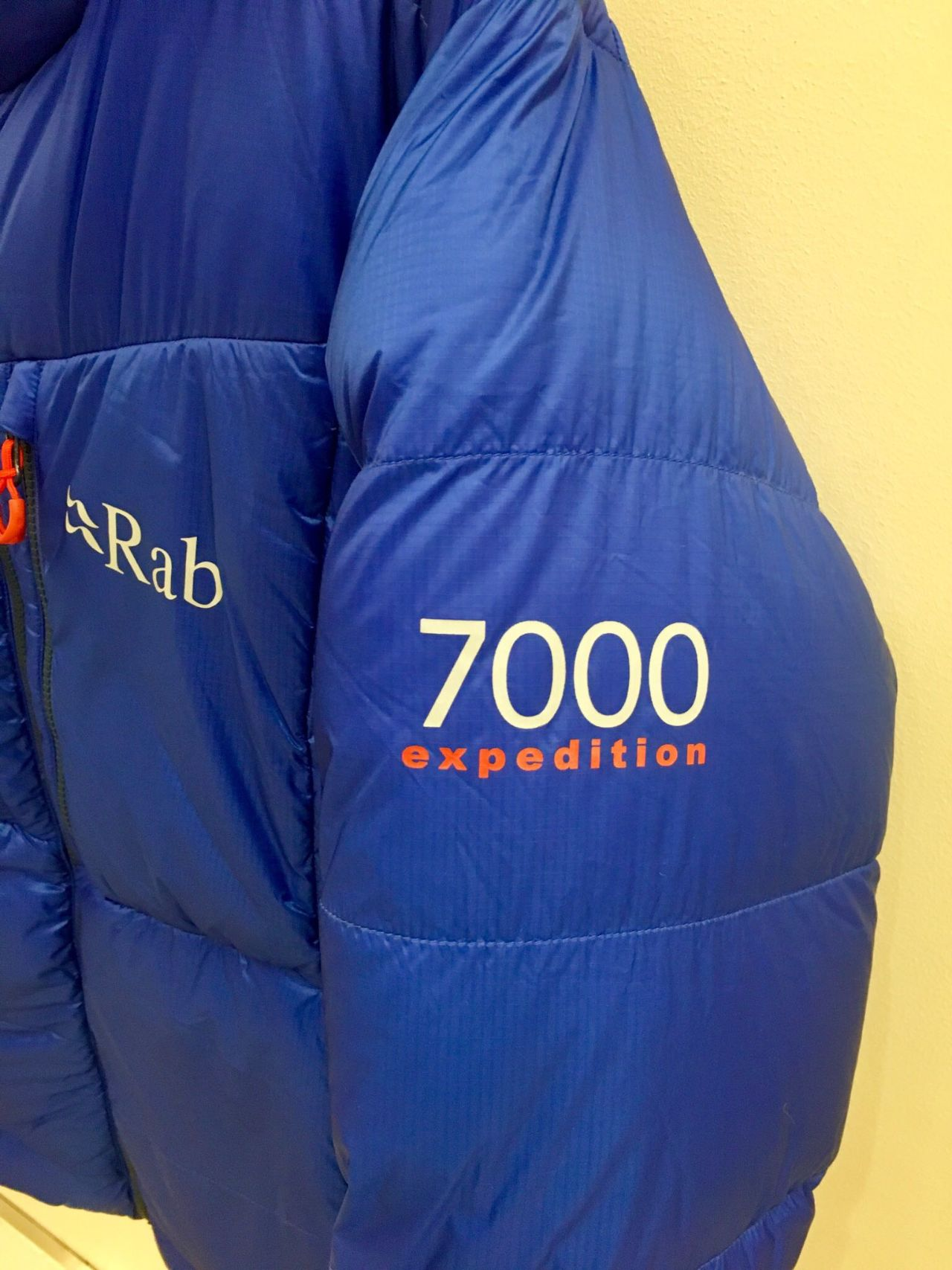 c2f91565a Rab】EXPEDITION 7000 JACKET | BEAVER | BEAVER 池袋 | 上野商会公式 ...