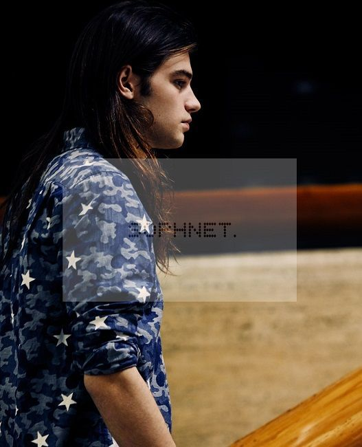 Shirt Collection 『SOPHNET.』の写真