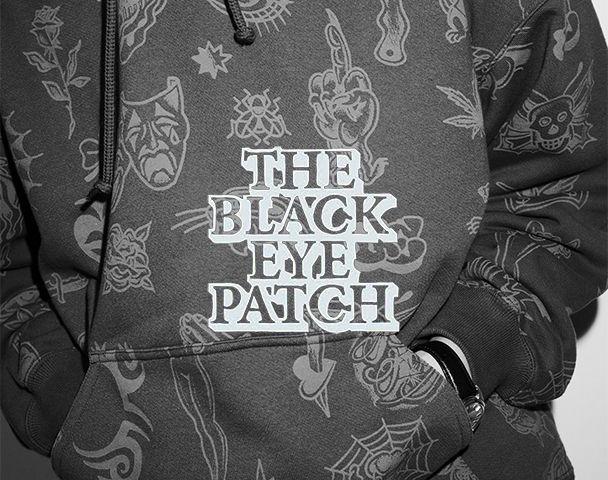 BlackEyePatch / 新作アイテム入荷