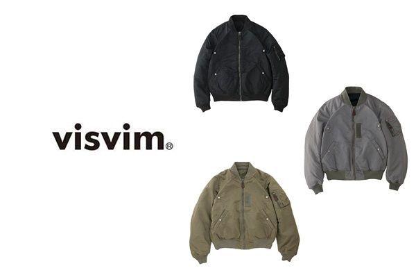 visvim New Arrival (2018.10.4)の写真