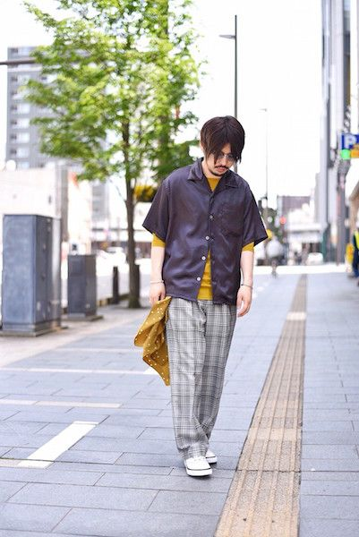 《 2018SS Styling 》vol.31 / feature ~ N.HOOLYWOOD ~の写真