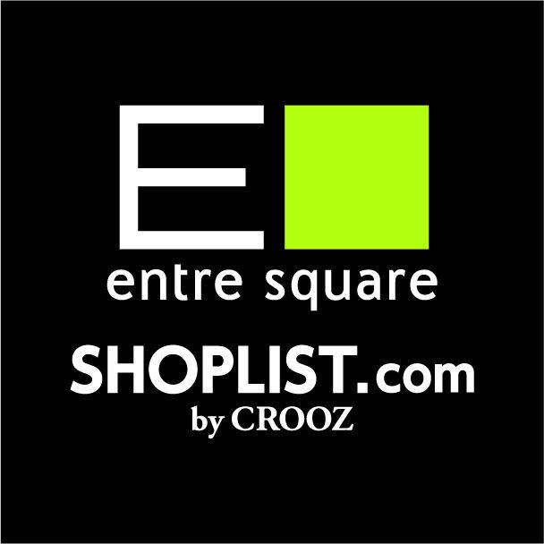 「★6/18(木)18時OPEN★【SHOPLIST】にentre squareがOPEN!!」の写真