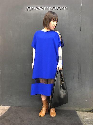 blue blueの写真