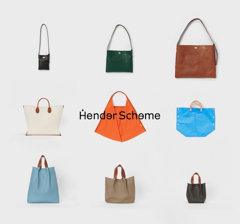 Hender Scheme 2020AW